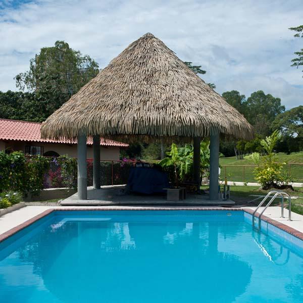 Pool bar, Panama