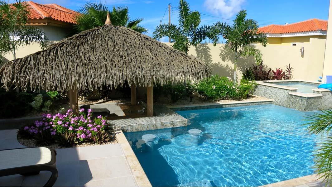 Private Residence, Aruba